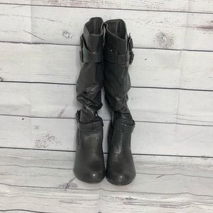 Madden Girl Boots 👢